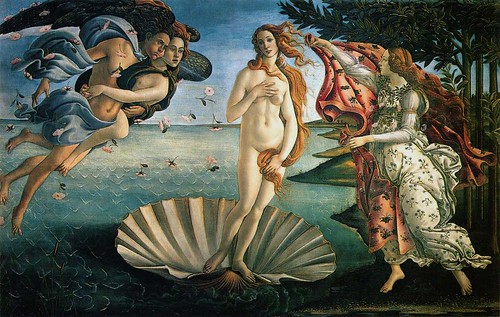 The Birth of Venus | by Ancient Cities