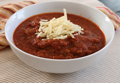 Meat Lovers Chipotle Chili | by Sarah :: Sarah's Cucina Bella