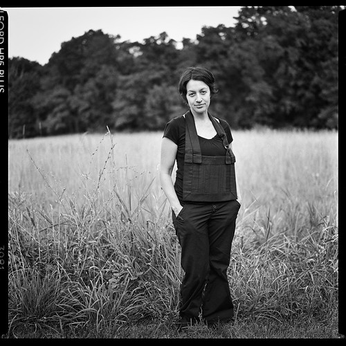Amy Monshin Hartman Martell | by emptysquare