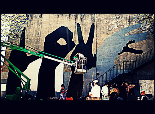 Baltimore Love Project | by pi c's