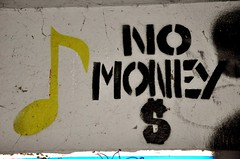 No Money § | by Alina Sofia