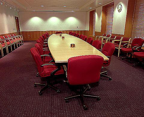 Board Room | by EMSL