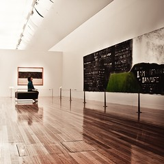 Art Gallery Interior | by ►CubaGallery