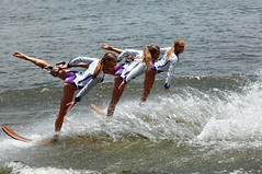 Cypress Gardens 2009 | by Water Ski Show