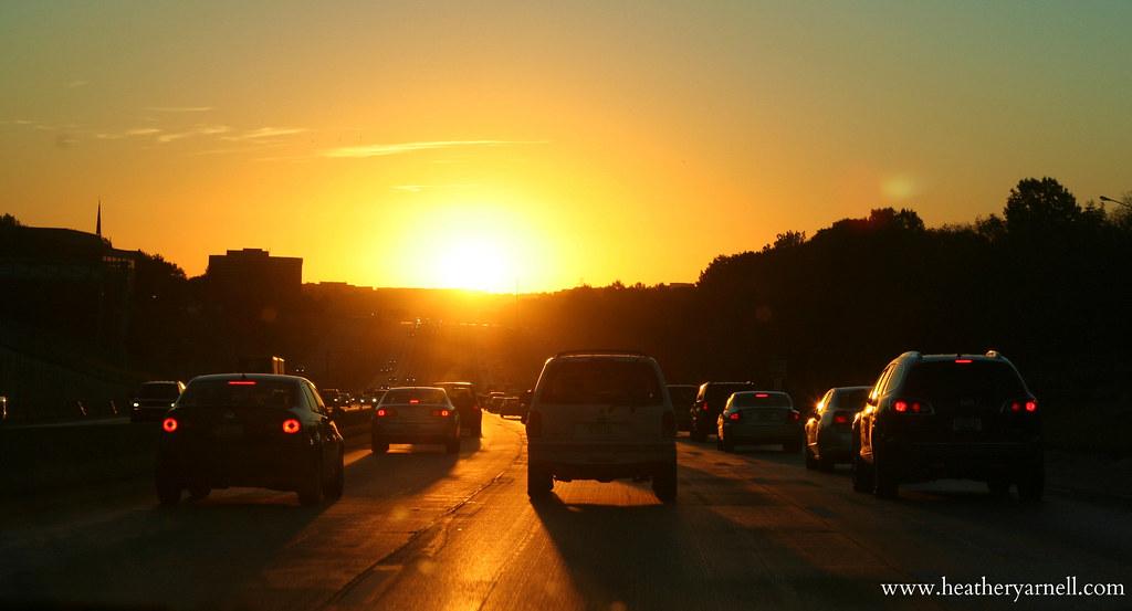 St. Louis Sunrise