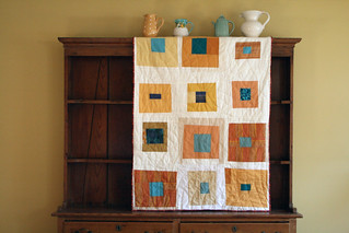 Menemsha Quilt (for Baby Miles) | by amy drucker