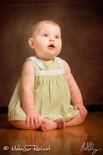 Charlotte NC artistic infant photographer | by Neil Cowley