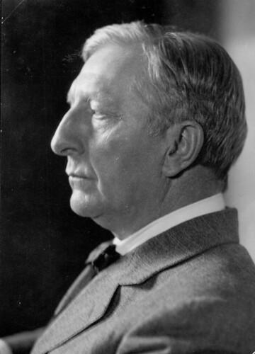 William McDougall, 1938