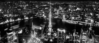 Shanghai From The Top Of The World | by Sprengben [why not get a friend]