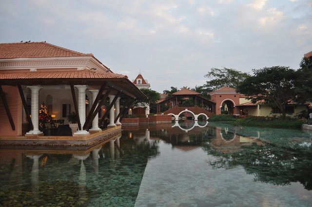 Park Hyatt Goa Resort and Spa