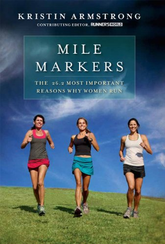 mile markers | by Julie Lyles Carr
