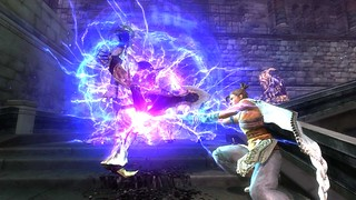 Majin and the Forsaken Kingdom for PS3 | by PlayStation.Blog