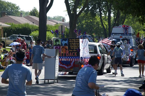 Niles 4th of July Parade | by Niles Public Library District