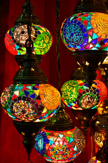 Turkish lamps | by Paul Hagon