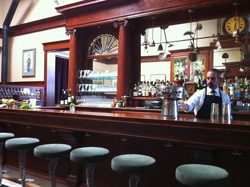 Comstock Saloon | by mroth