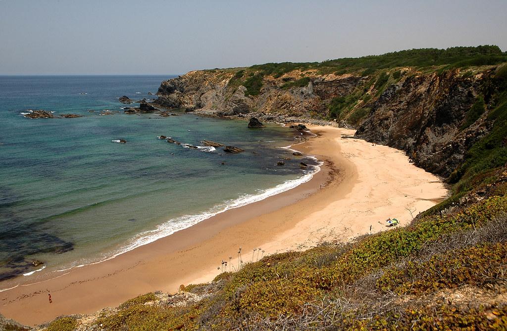 Machados beach