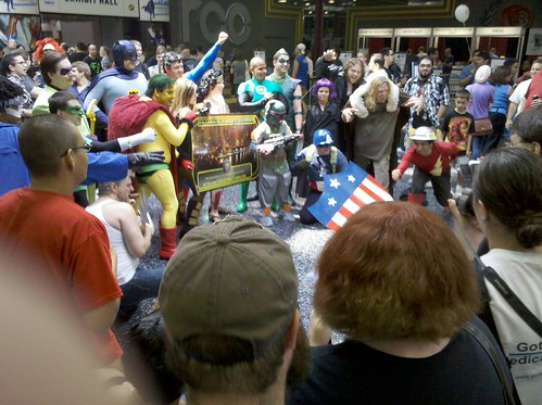 Chicago Comic Con 2010 | by Avatar Press