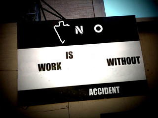 No Work Is Without Accident | by Austin Kleon