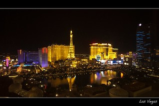 Las Vegas | by Eric 5D Mark III