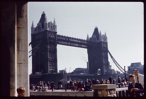 1958-Europe-16-20 | by huebner family photos