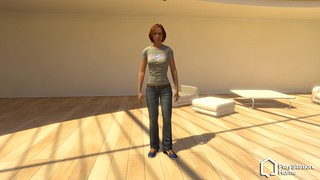 PlayStation Home: Top Gun | by PlayStation.Blog