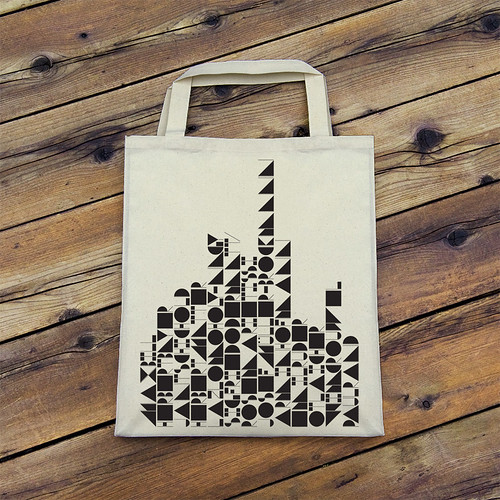 Trust the Experts Tote Bag | by Network Osaka