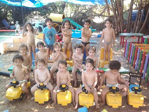 Gan chiquititas 2009-10 - Foto de grupo 5