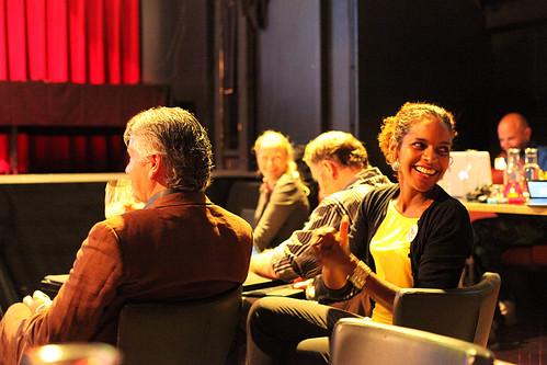 TEDxAmsterdam Live