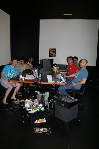 48 hour game comp 2009 teams
