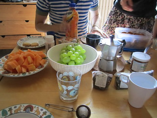Breakfast | by veganbackpacker
