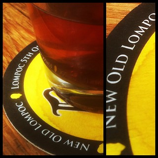 New Old Lompoc Condor Pale Ale | by Ben McLeod