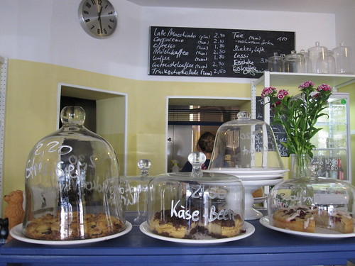 Maja's Deli | by veganbackpacker
