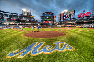 Citi Field HDR | by ajagendorf25