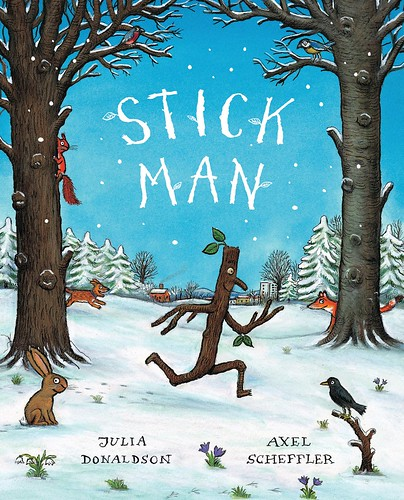 macrobert autumn/winter 2010 Stick Man & Co | by macrobertstirling