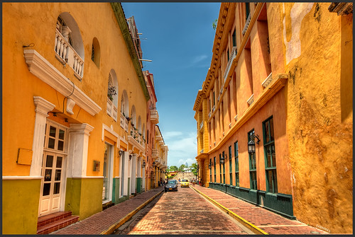 Cartagena, Colombia | by szeke