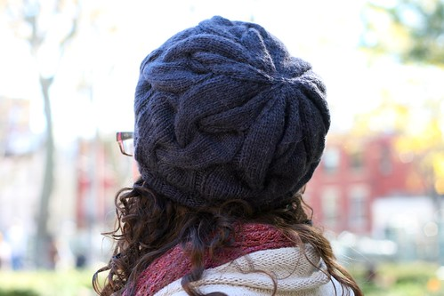 Sixteen Cable Hat | by tentenknits
