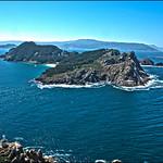 Islas de San Martiño - Islas Cies