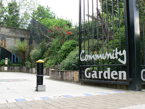 The Gardens Community Garden, Haringey | by Department for Communities and Local Government
