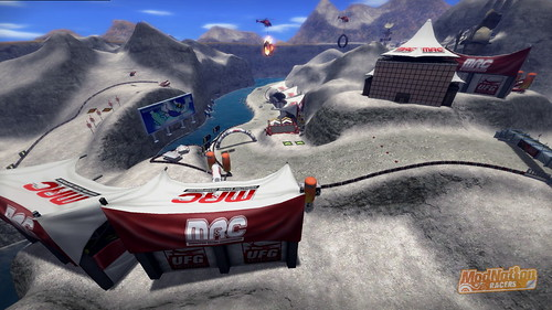 ModNation Racers: Artic GP 2 | by PlayStation.Blog