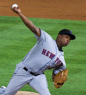 Jenrry Mejia 2 | by Michael G. Baron