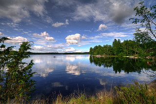 Mollsjön_tonemapped | by rogerale