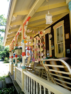 Gingerbread Houses–Oak Bluffs | by coolsneakers2000