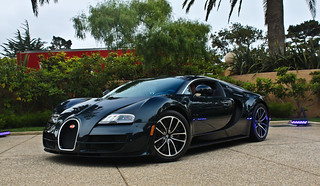 Bugatti Veyron Supersports | by KCS Photography™