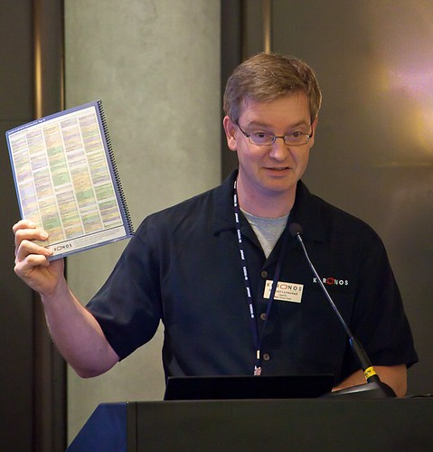 SIGGRAPH 2010 OpenGL BOF | by Khronos Group
