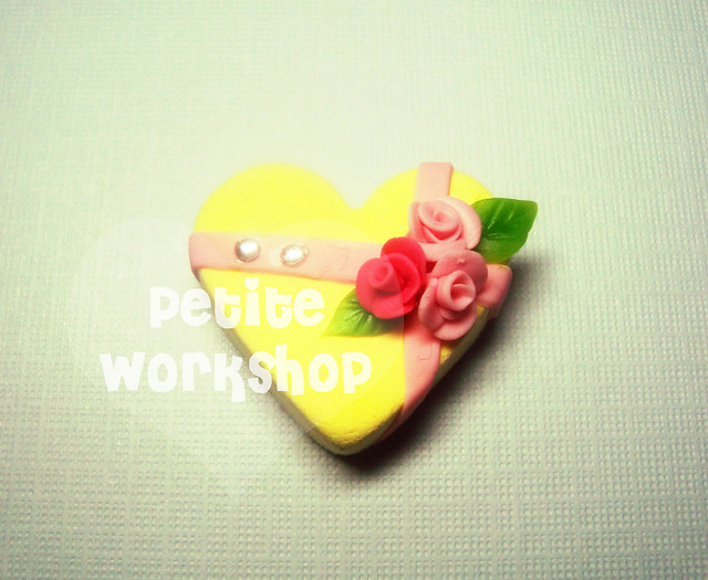 Petite Workshop Cakes