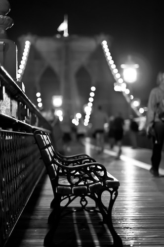 Bench Noir | by wired_gr