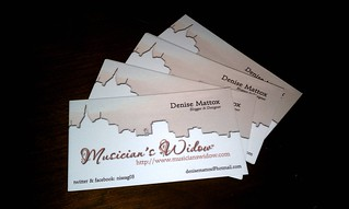 Business cards | by niseag03