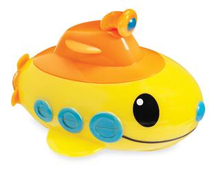 Recalled toy sub by Munchkin | by Contra Costa Times