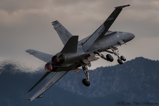 HDR Hornet | by One Mile High Photography