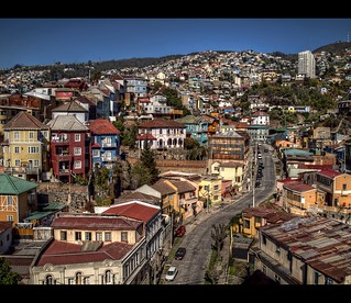 Valparaiso II | by Phil Bleau